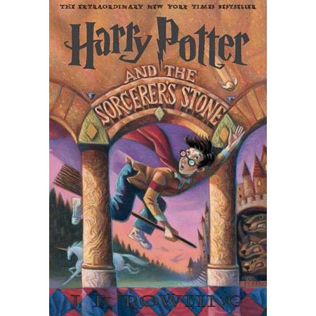 Harry Potter and the Sorcerer's Stone - Harry Potter Dressing Up Clothes
