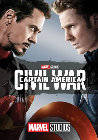 Captain America: Civil War by