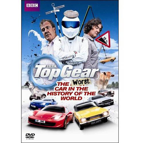 Top Gear: The Worst Car In The History Of The World (Anamorphic Widescreen)
