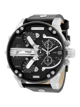 Diesel Mr. Daddy 2.0 Quartz Movement Black Dial Men's Watches DZ7313