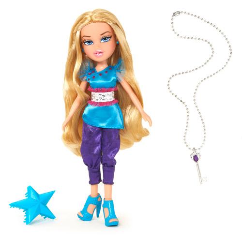 Bratz Desert Jewelz Cloe Doll by MGA Entertainment