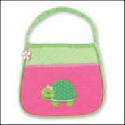 Turtle Quilted Purse by - SJ8501-90