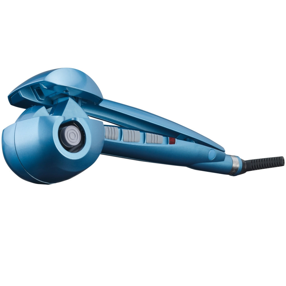 Automatic Hair Curler Ceramic Curling Iron Wand Roller Wave Machine