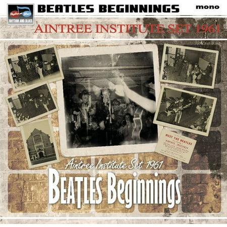 Beatles Beginnings: Aintree Inst. Set 1961 / Various (Vinyl)