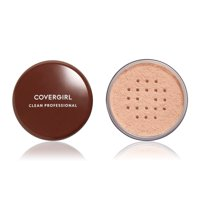 COVERGIRL Clean Professional Loose Powder, 0.7 oz