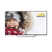 "Sony XBR-75X850C - 75"" Class (74.5"" viewable) - BRAVIA XBR X850C Series 3D LED TV - Smart TV - Android TV - 4K UHD (2160p) 3840 x 2160 - direct-lit LED - black"