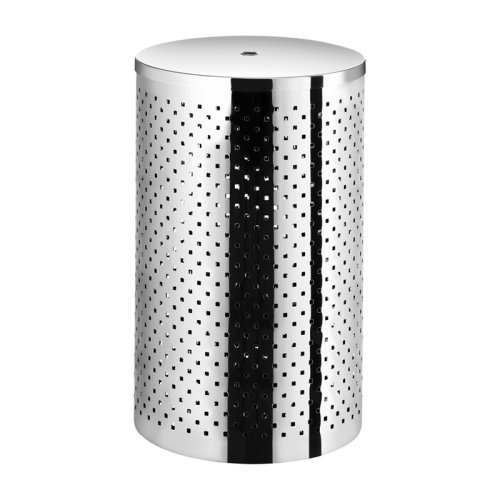 WS Bath Collections Laundry Basket