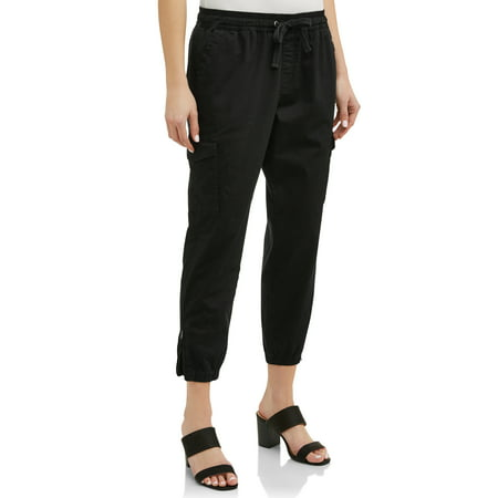 Women's Cargo Pant](Parachute Pants In The 80s)