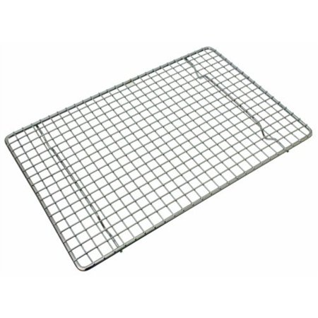 Crestware 8 by 12 by .75-Inch Fourth Sheet Pan Grate, 8 by 12 by 3/4-Inch (Sheet Pan Grate)