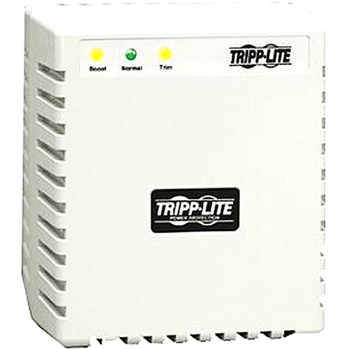 Tripp Lite LS606M 600W Mini Tower Line Conditioner