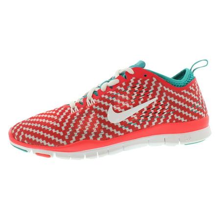 32e8b9a3e633 Nike Free 5.0 Tr Fit 4 Print Women s Shoes Size - Walmart.com