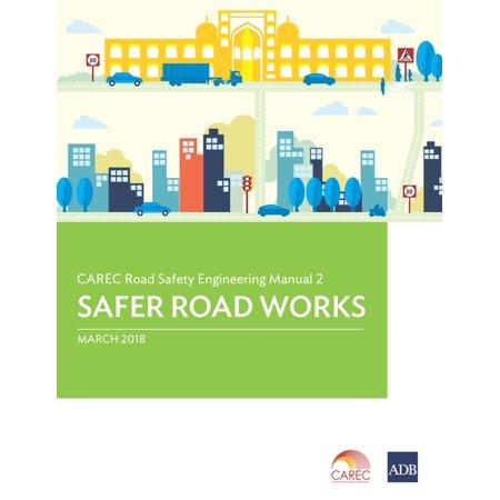 CAREC Road Safety Engineering Manual 2 - eBook