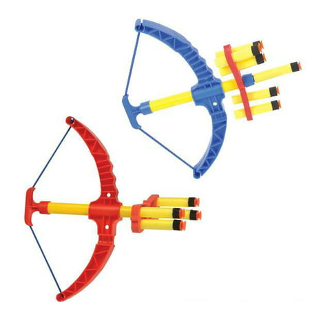 "11.5"" SUPER BOW AND ARROW SHOOTER, Case of 36 thumbnail"