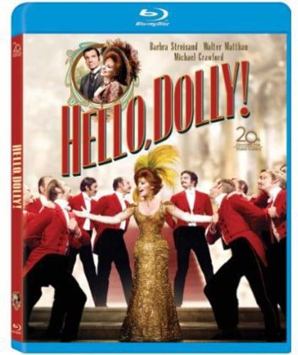 Hello, Dolly! (Blu-ray)