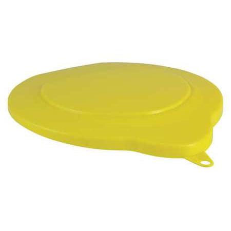 Pail Lid, Yellow ,Vikan, 56896