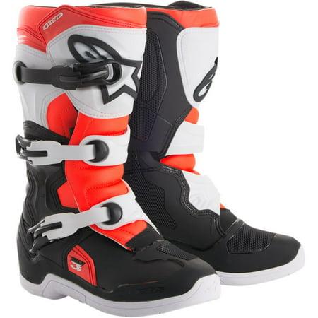 Alpinestars Tech 3S Youth Boots Alpinestars Tech 6s Youth Boots