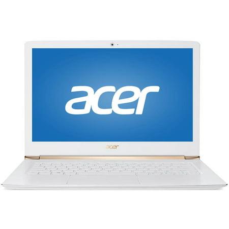 "Manufacturer Refurbished Acer Aspire S5-371T-56KX 13.3"" Laptop, Touchscreen, Windows 10 Home, Intel Core i5-6200U Processor, 8GB RAM, 256GB Solid State Drive"