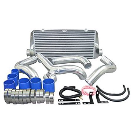 Intercooler Kit + BOV for 89-99 240sx S13 Silvia Sr20det