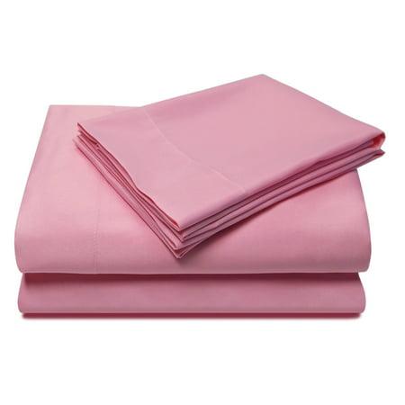 Veratex Star Dance Sheet Set Twin Pink Multi