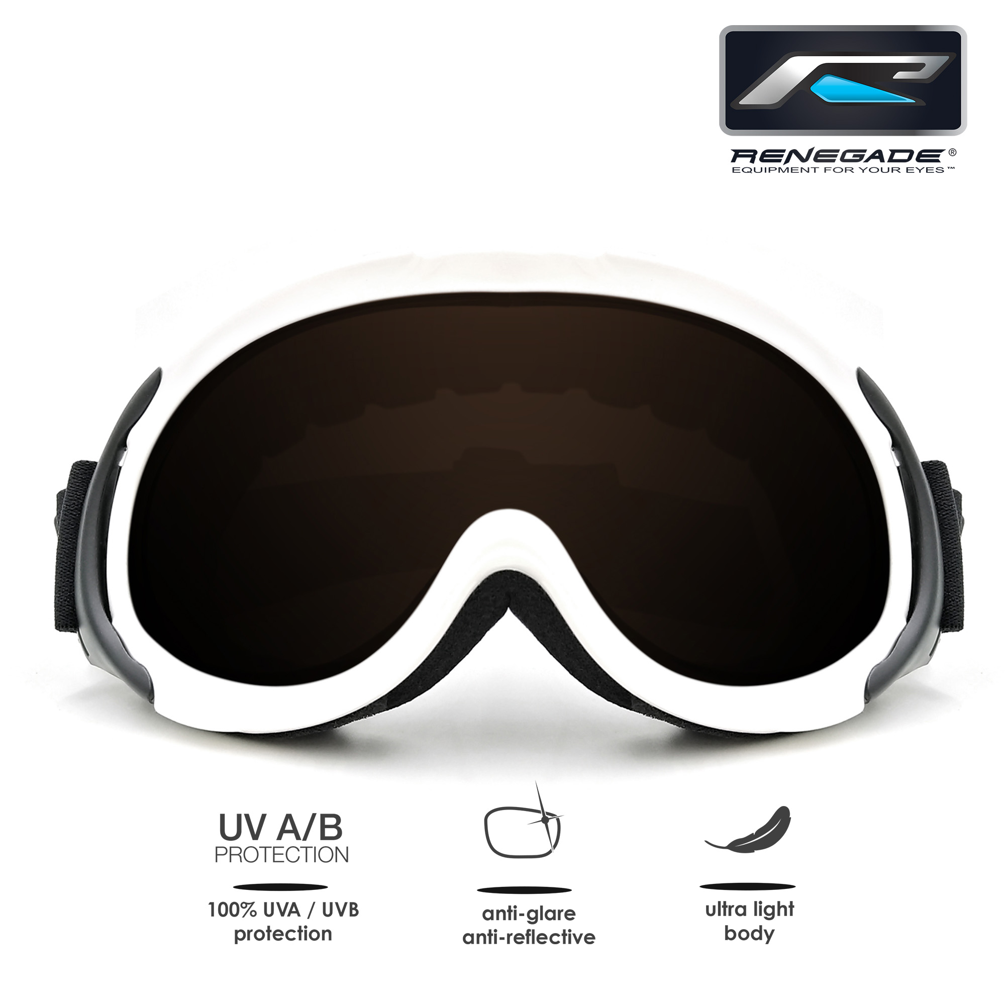 Renegade Rski-Sm16 Ski Goggle by DaHong (Xiamen) Optical Co., Ltd.