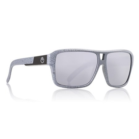 Sunglasses DRAGON DR THE JAM 2 062 MATTE CEMENT/PEARL (Dragon Jam Sunglasses)
