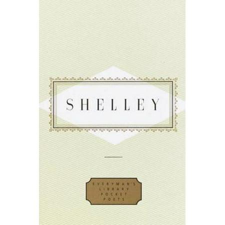 Shelley Castle - Shelley: Poems - eBook