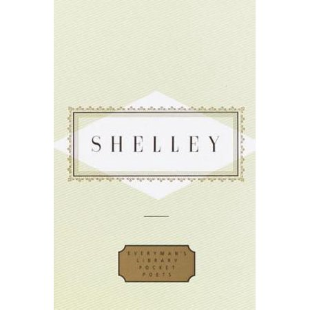 Shelley: Poems - eBook