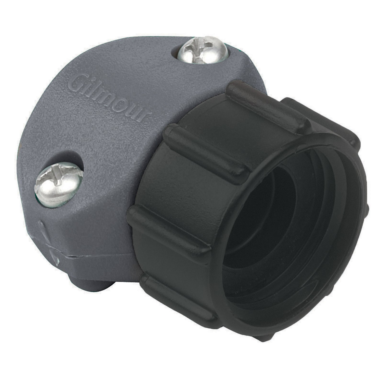 """Gilmour 01F 3/4"""" and 5/8"""" Female Hose Coupling"""