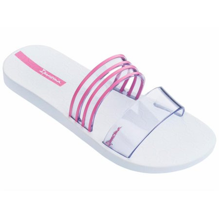 Ipanema  Women's 26301 21784/White Clear/Pink 10 M US - image 2 of 3