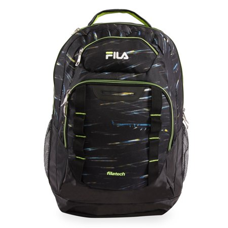 Fila Deacon 19-in Laptop and Tablet Backpack - Walmart.com
