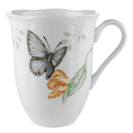 Lenox Butterfly Meadow Tiger Swallowtail (Lenox Butterfly Meadow Blue Butterfly Mug)