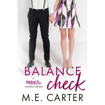 Balance Check - eBook (Check Balance Sun)