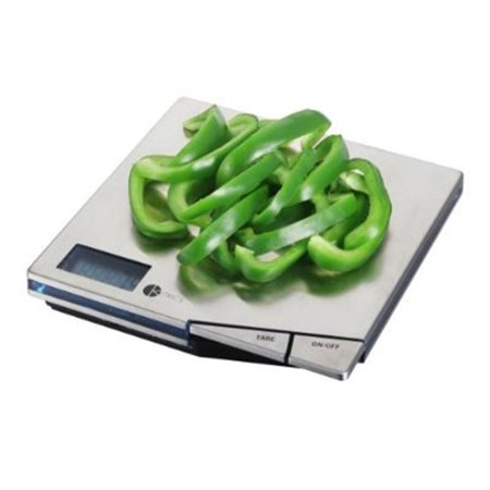 DMD 0129 Stainless Steel Scale