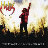 Power Of Rock and Roll (CD)