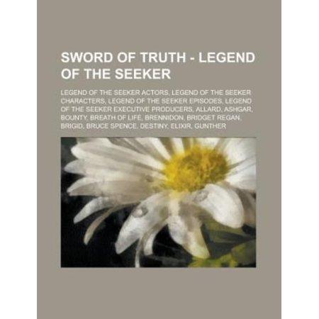 Sword Of Truth   Legend Of The Seeker  Legend Of The Seeker Actors  Legend Of The Seeker Characters  Legend Of The Seeker Episodes  Legend Of The Seek