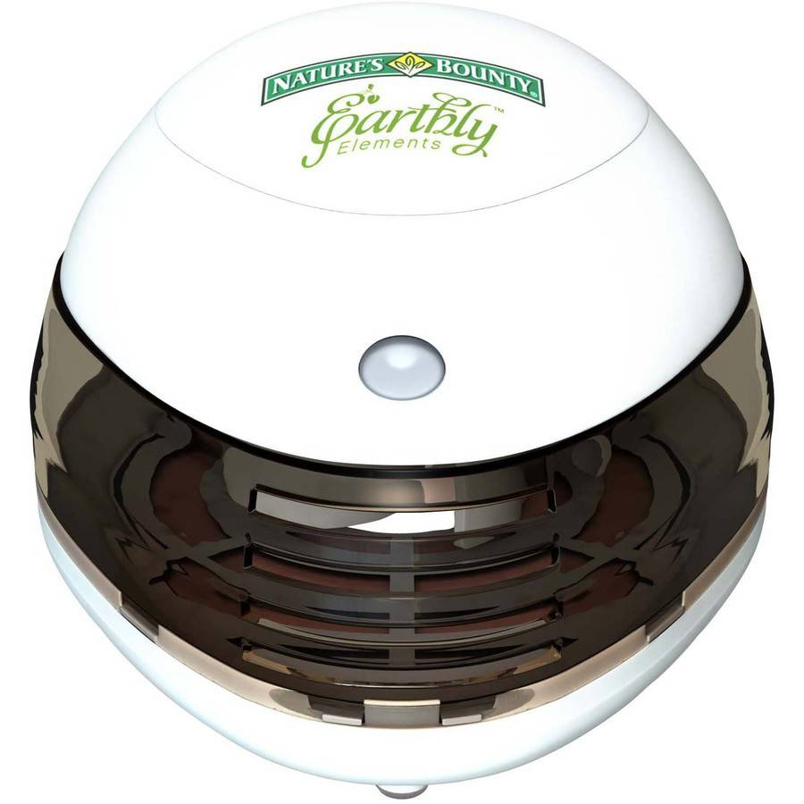Nature's Bounty Earthly Elements Aromatherapy Diffuser