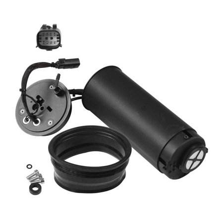 Diesel Exhaust Fluid Reservoir Heater Kit - 6.7L V8 DEF - Fits 2011, 2012, 2013, 2014, 2015, 2016 Ford F-250, F-350, F-450, F-550 Super Duty - Replaces# BC3Z5J225KA, BC3Z5J225L, 904372, (F250 Super Duty Magnaflow Exhaust)