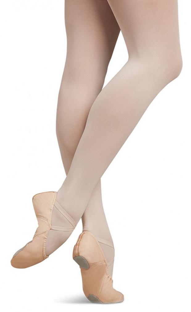 Capezio Girl Juliet Ballet Flats 13 M US by Ballet Makers Inc.