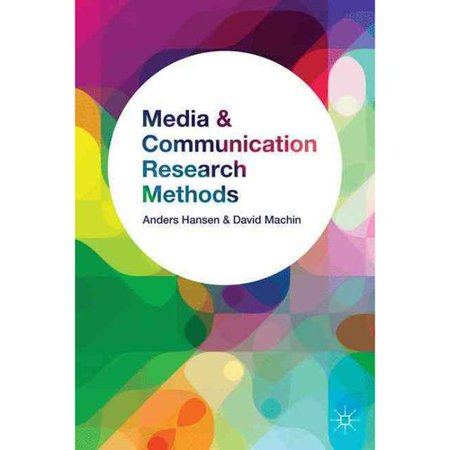 communication research methods matrix Research methods is a broad term while methods of data collection and data analysis represent the core of research methods, you have to address a range.