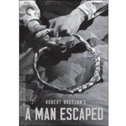 A Man Escaped (French) (Criterion Collection) (Full Frame) by CRITERION