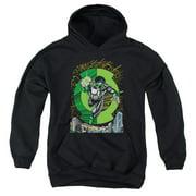 Green Lantern Gl #51 Cover Big Boys Pullover Hoodie