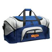 Arizona Duffel or Arizona Flag Luggage