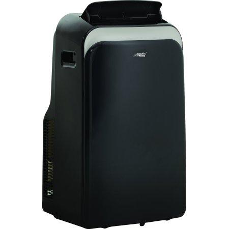 Arctic King 9,100Btu Remote Control Portable Air Conditioner, Black WPPD14HR8N