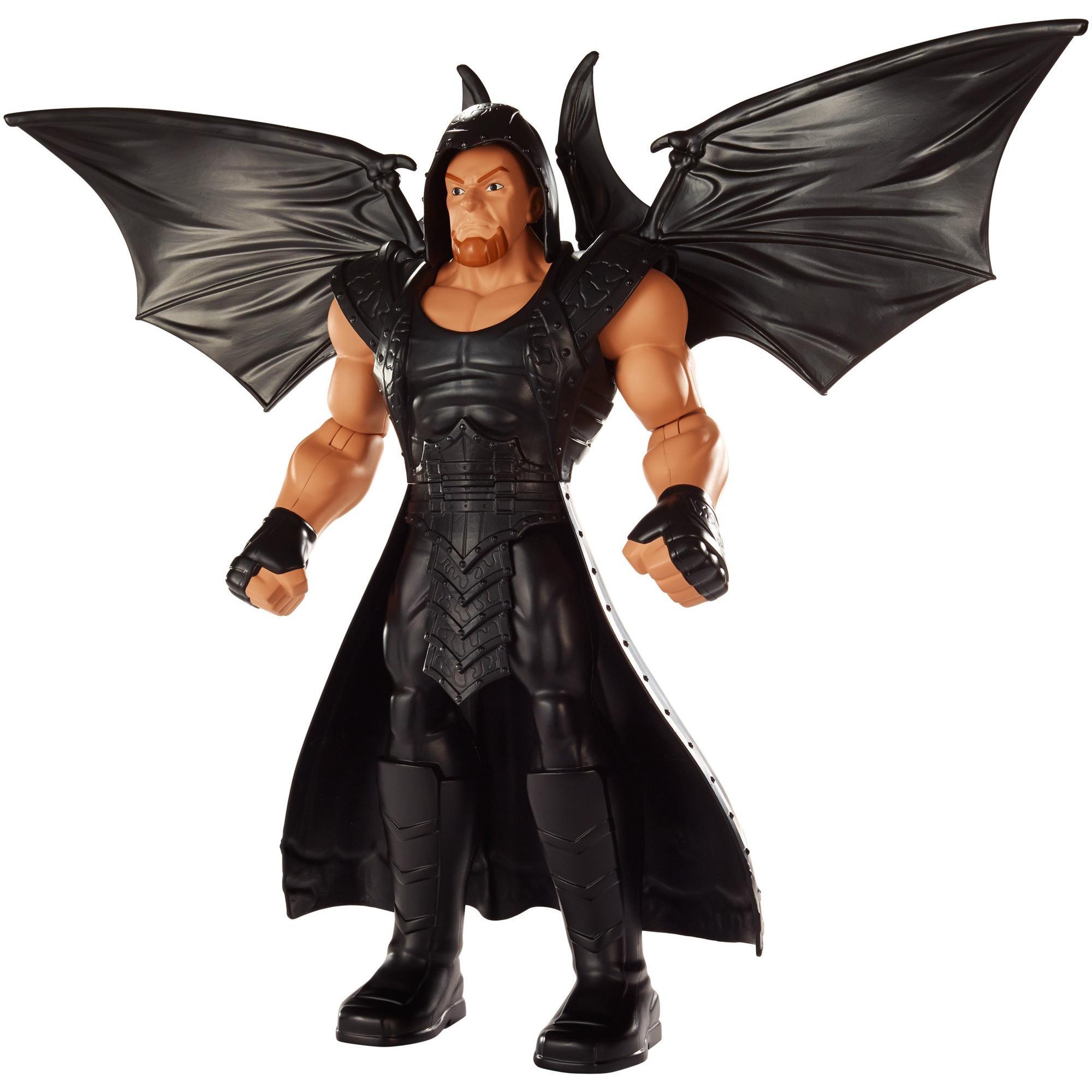 WWE Undertaker Large Figure
