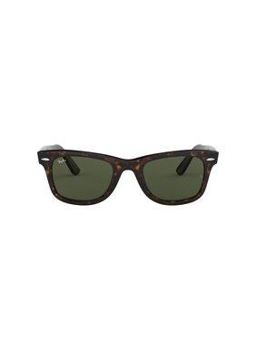 Ray-Ban RB2140 Wayfarer Square Sunglasses