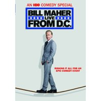 Bill Maher: Live from D.C. (DVD)