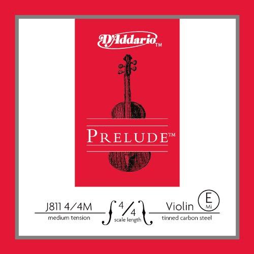 Prelude Violin E String 4/4