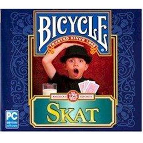 Encore Bicycle Cards - Skat for Windows PC