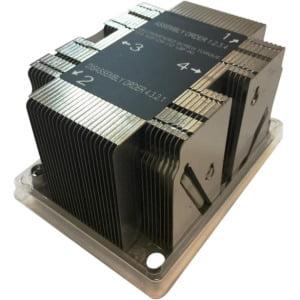 Supermicro Heatsink - Socket P LGA-3647 Compatible Processor Socket