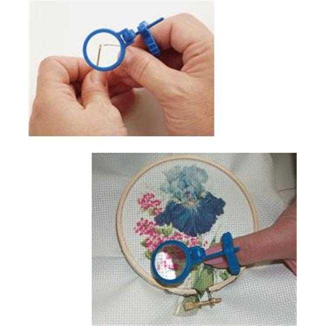 Miracle Point MTF12 Magnifying Thumb-Finger Attachment - Set of 3